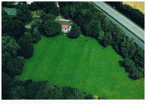 Luftaufnahme 2001